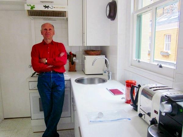 0120 Archie's Kitchen