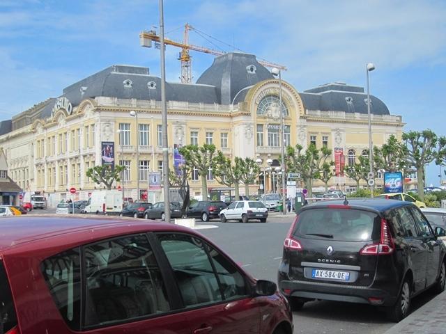 0540 Deauville Casino