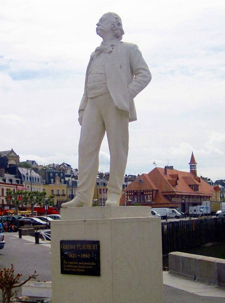0560 Deauville Flaubert