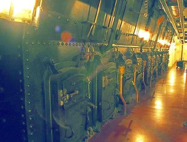 0312 Warrior Boilers