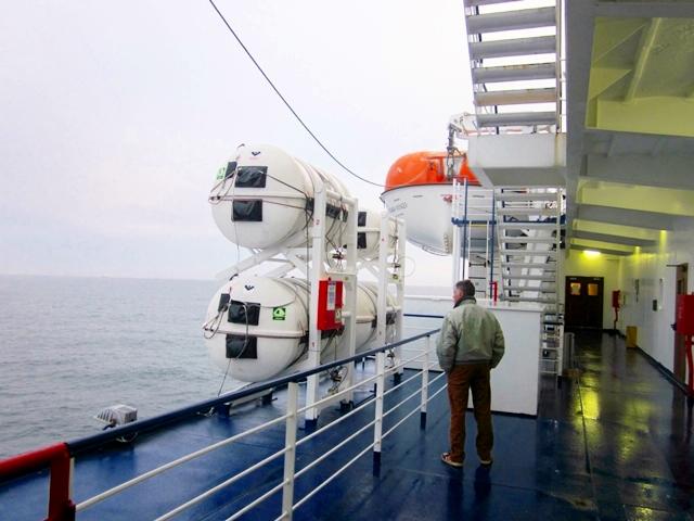 0412 English Channel