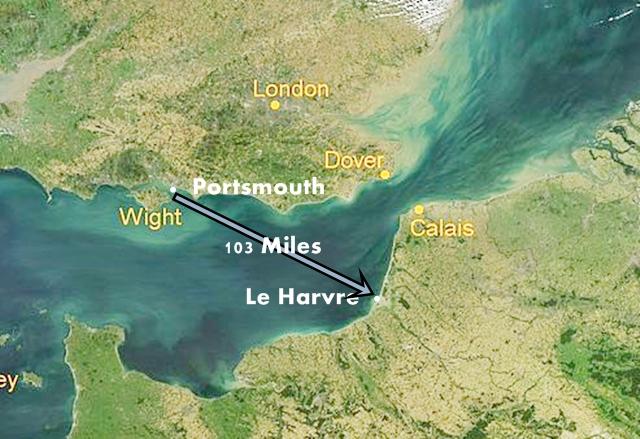 0413 English Channel