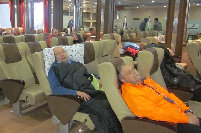 0435 Other Ferry Staterooms
