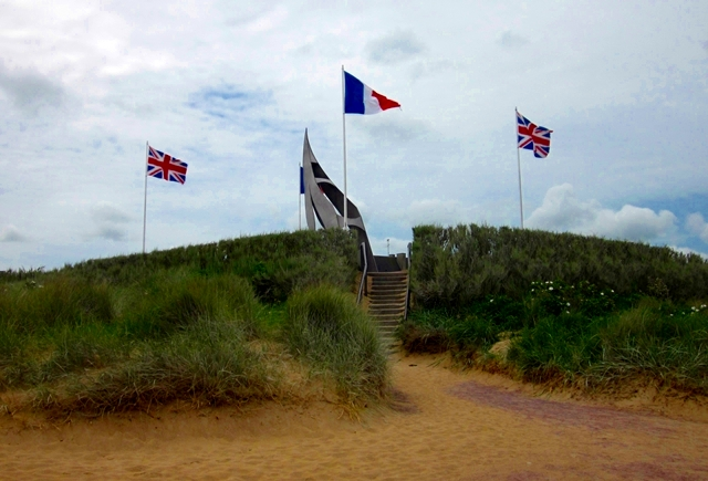 0615 Sword Beach Flame Mem
