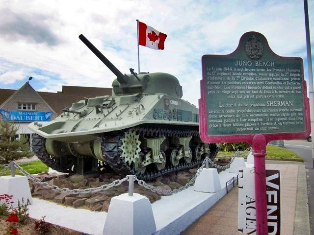 0720 Juno Beach Tank