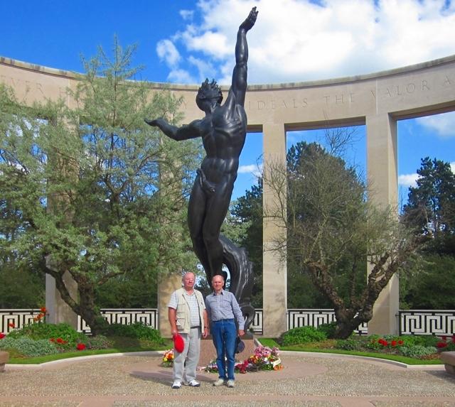 0970 Am Cemetary Memorial