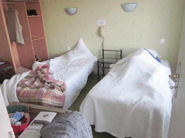 1025 Hotel du Guesclin