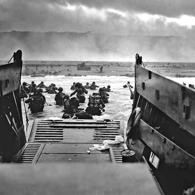 1060 Omaha Beach