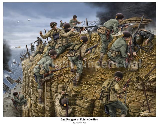 1110 Omaha - Rangers
