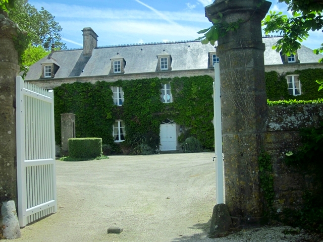 1290 Normandy Chateau