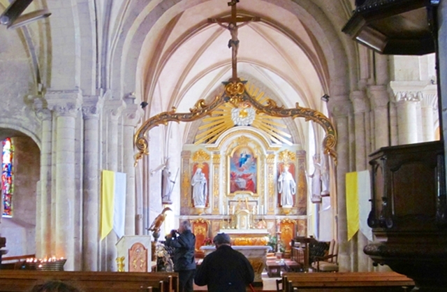 1320 Ste Mere Eglise Inside