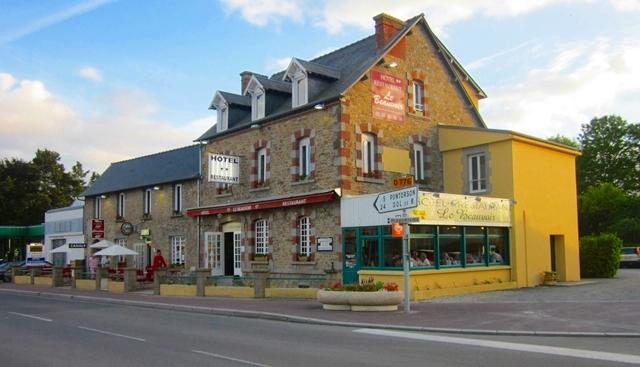 1410 Beauvoir Dinner Hotel