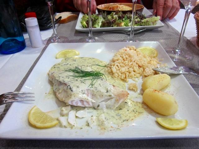 1415 Beauvoir Dinner Hotel