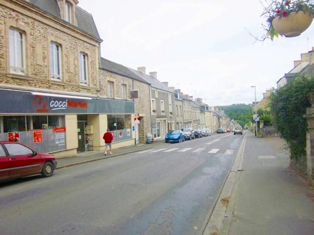 1830 Balleroy Main Street