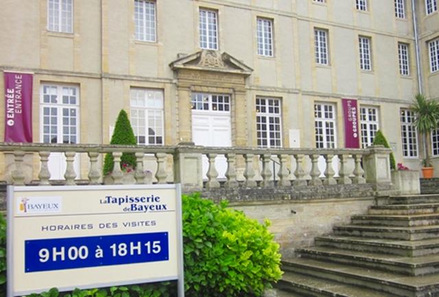 1850 Bayeux Museum