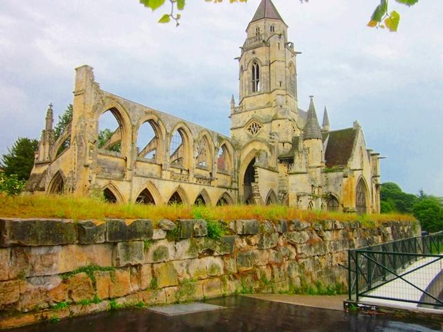 1950 Caen Saint-Étienne