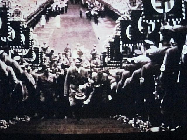 2000 Caen Memorial Hitler