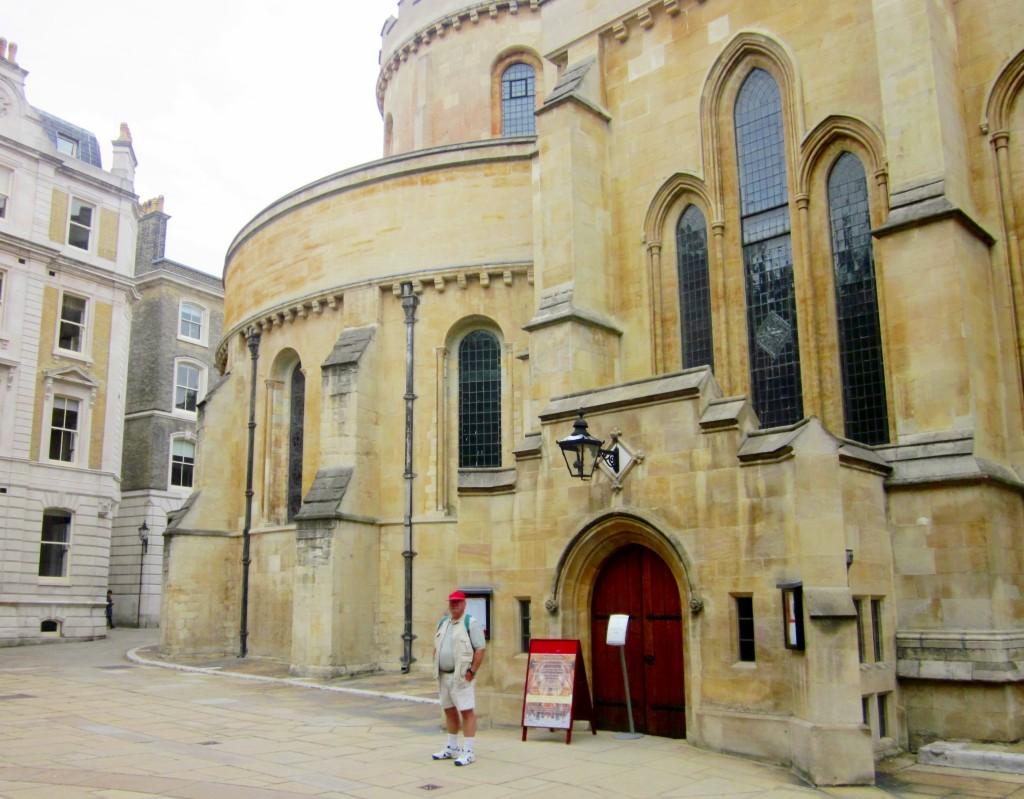 3100 London Temple Church