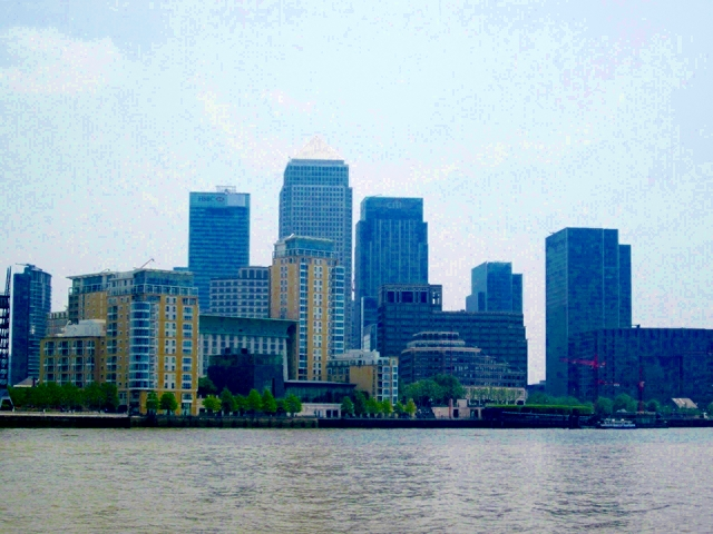 3630 London Canary Wharf