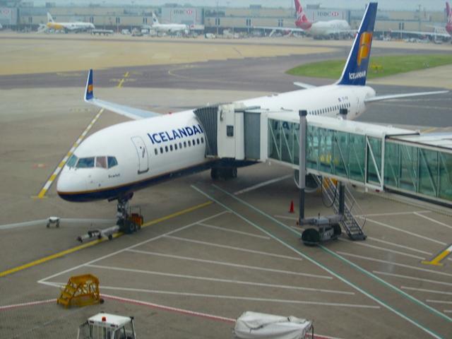 5070 Icelandair