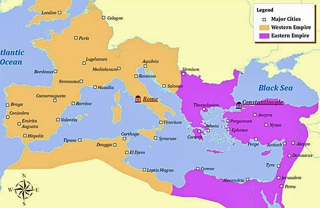 0009 Roman Empire 3
