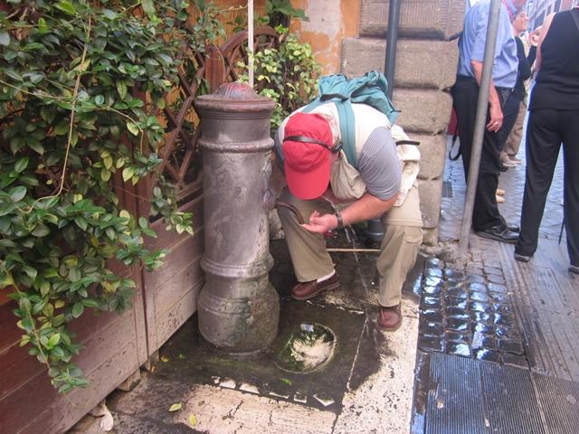 0040 Water Spigot 2