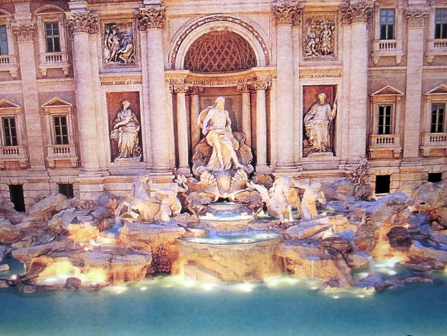 0060 Trevi Uncovered