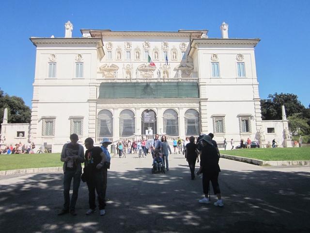 0160 Villa Borghese