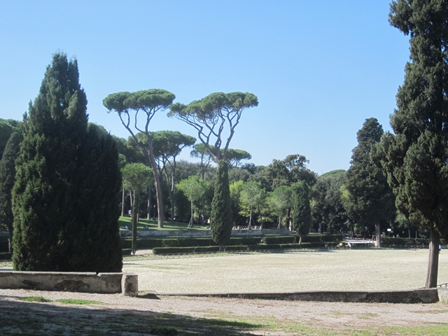 0165 Pines of Rome