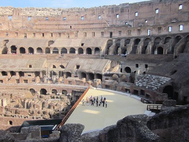 0260 Colosseum 7
