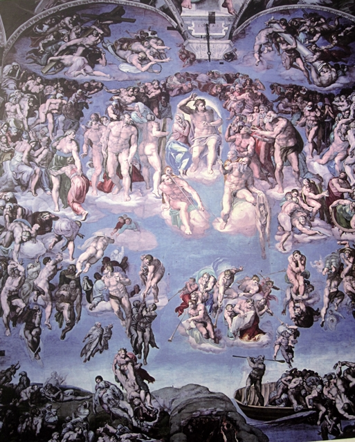 0465 Last Judgement