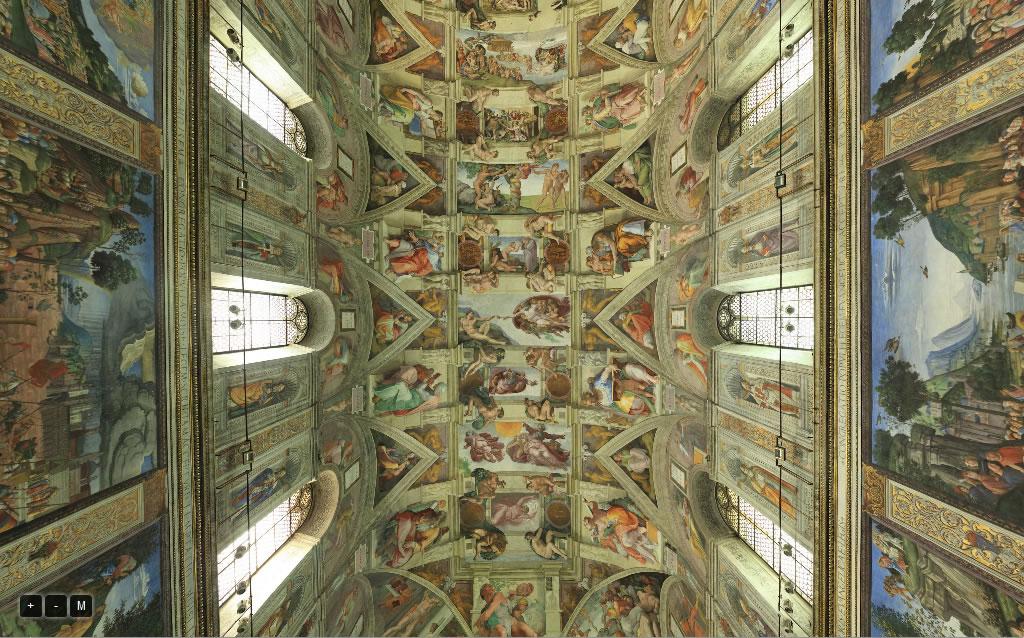 0477 Sistine Chapel 2