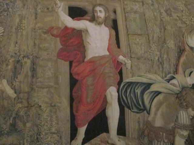 0480 Jesus Risen