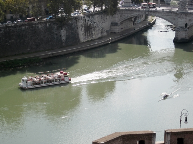0590 Fort Sant Angelo Tiber