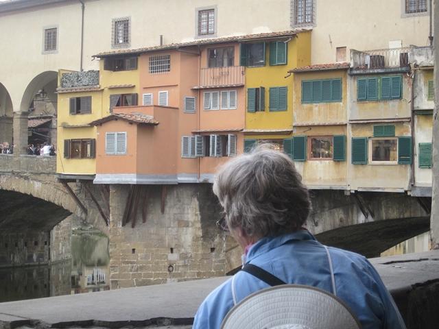 0865 Florence Ponte Vecchio 3