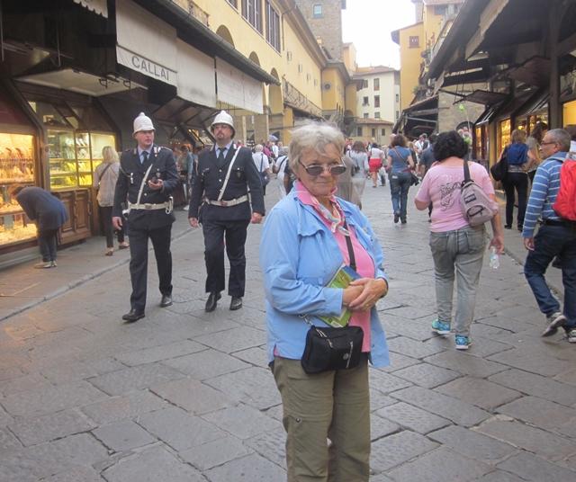 0870 Florence Ponte Vecchio 4