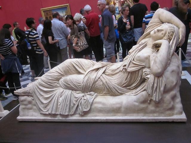 1010 Florence Ufizzi Art 10