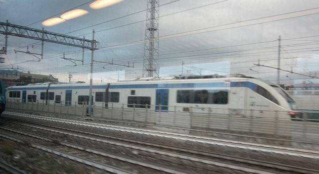 1060 Florence-Siena RR 2