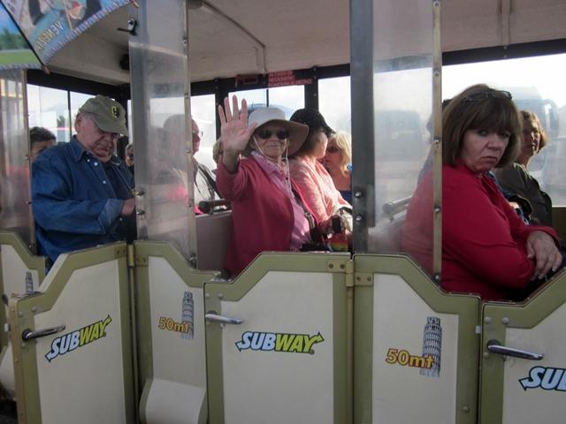 1190 Pisa Tram 2