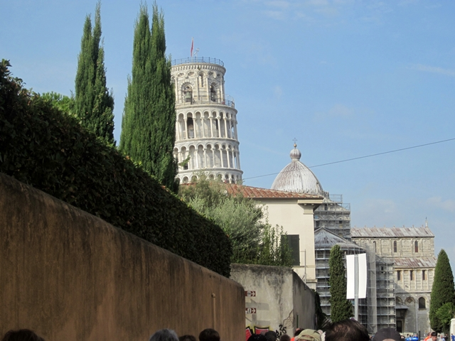 1195 Pisa Tower 1