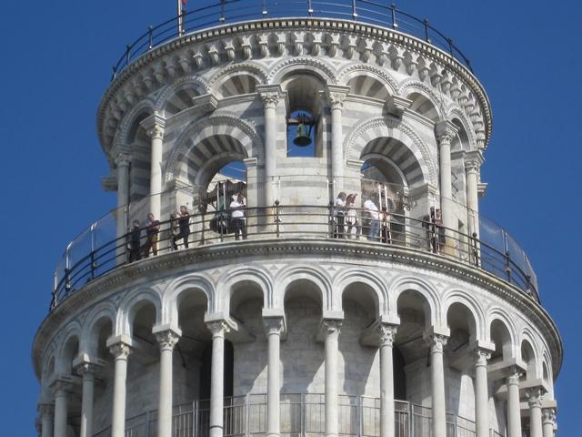 1295 Pisa Duomo Domel 2