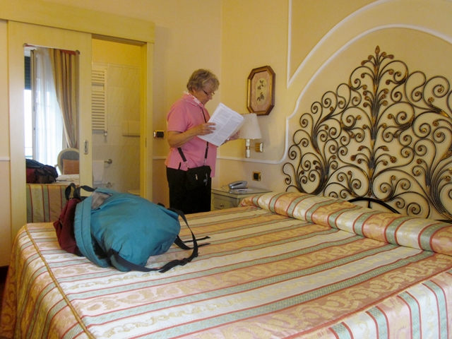 1305 Sta Marg Hotel