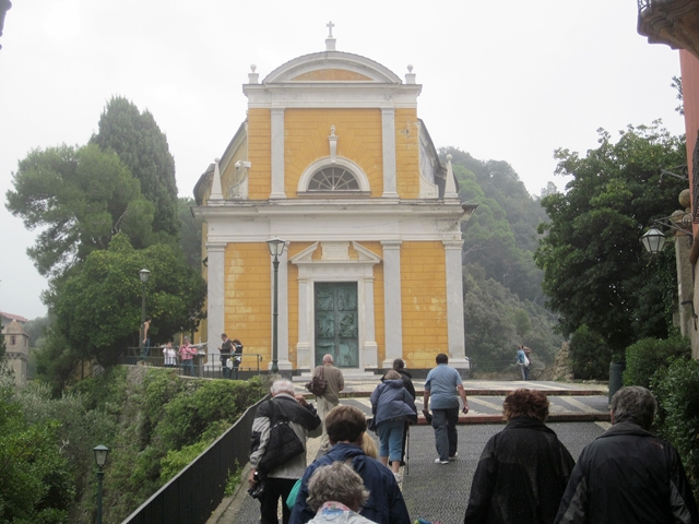 1360 Portofino Church
