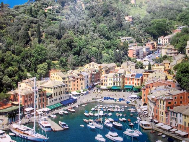 1367 Portofino Harbor Aerial