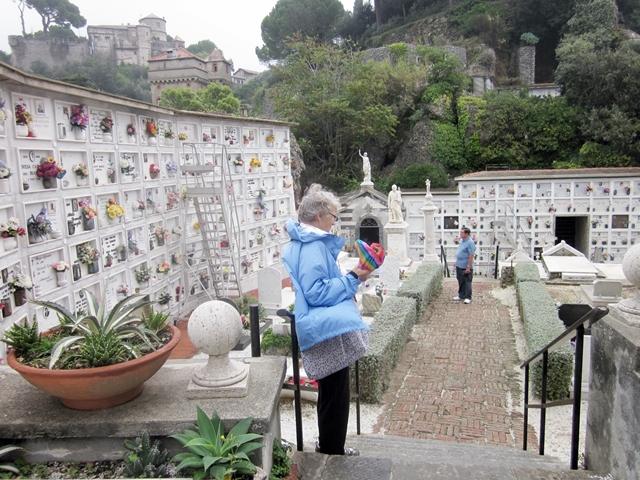 1370 Portofino Cemetary