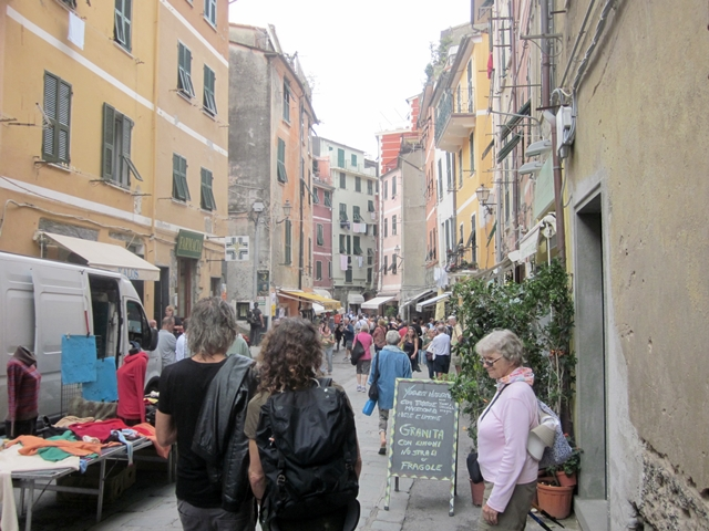 1465 Cinq Terr Vernazza Street