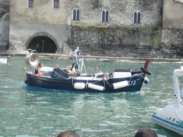 1515 Cinq Terr Manarola Boat