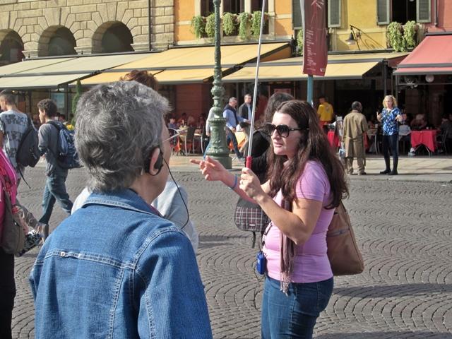 1625 Verona City Guide