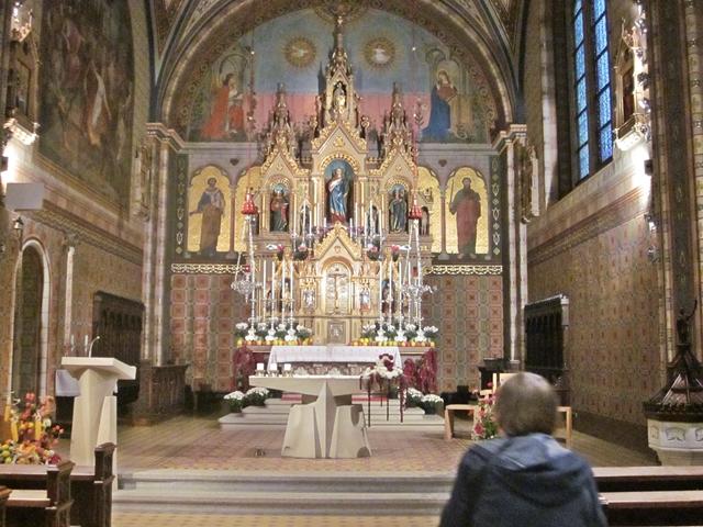 3045 Renon Church