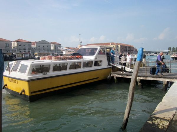 4205 Venice Water Bus 2